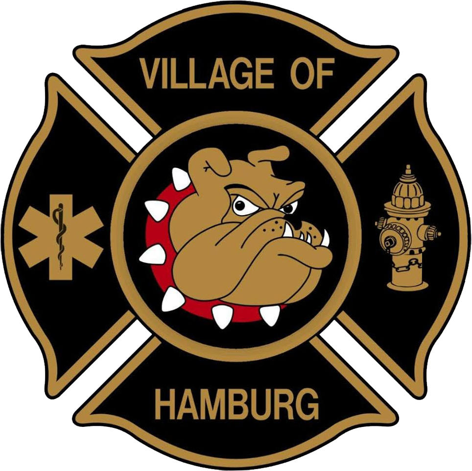 Hamburg Volunteer Fire Department