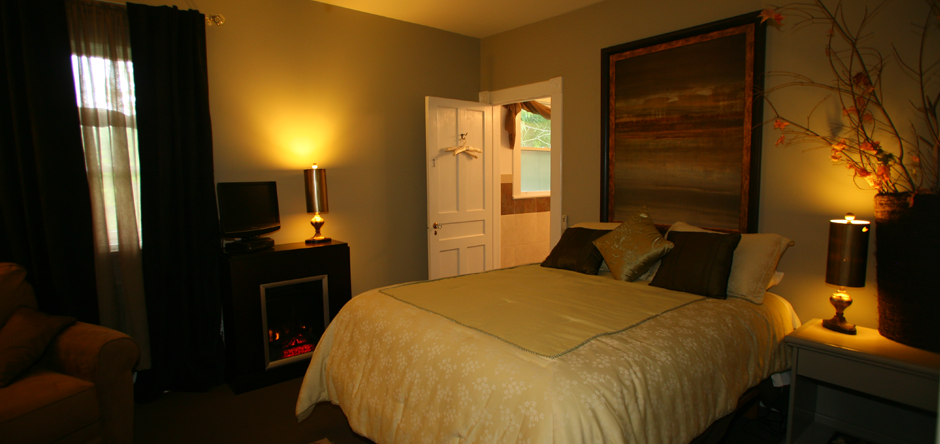 Escape life for a night in one of our beautiful rooms at a great rate